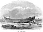 The Quiver Lifeboat 1866 | Margate History