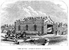 The Quiver Lifeboat Station at Margate 1866 | Margate History