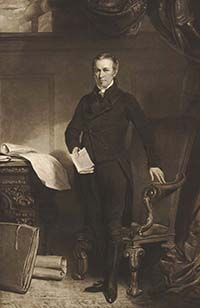 Daniel Jarvis 1826 | Margate History