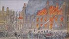 The Conflagration Margate History