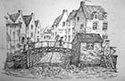 The Bridge, Bridge [King] Street [ca 1826]  | Margate History