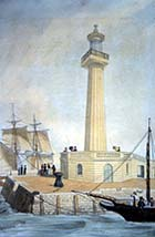 Margate Lighthouse  | Margate History