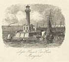 Lighthouse and Pier Head | Margate History