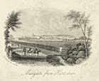 Margate from Hartsdown | Margate History