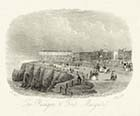 Paragon and Fort [with band stand] | Margate History