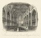 Trinity Church Interior (East End) | Margate History