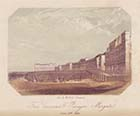 Fort Crescent and Paragon, 2 June 1855 | Margate History