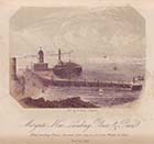 New Landing Place and Pier, 10 November 1853 | Margate History