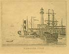Margate Pier published RC Osborne | Margate History