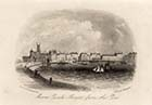 Marine Parade from the Pier,  6 July 1857 | Margate History