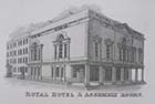 Royal Hotel [no date] Margate History