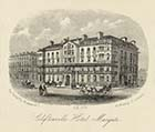 Cliftonville  Hotel, February 1873 | Margate History