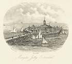 Margate Jetty Extension, 20 August 1878 | Margate History