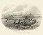 New Jetty, 11  December 1877 | Margate History