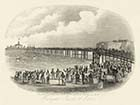 Sands and Jetty, 27 January 1875 | Margate History
