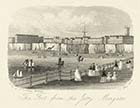 Fort, from the Jetty, 27 May 1868 | Margate History