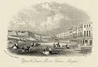 Marine Terrace [Upper and Lower], 14 February 1861 | Margate History