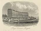 Royal Crescent, 22 January 1861 | Margate History