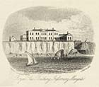 Royal Seabathing Infirmary, 1 March 1861 | Margate History