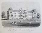 The High School Margate 2 April 1875 Margate History