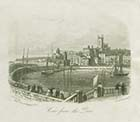 View from Pier [Wood ca 1867] | Margate History