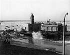 Harbour after the storm [Payne Collection] | Margate History