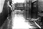 Love Lane Floods [Payne Collection] | Margate History