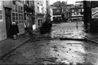 Hawley Street Floods [Payne Collection] | Margate History