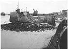 Pier with fallen lighhouse | Margate History