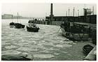 Frozen Harbour | Margate History