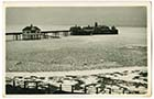 Frozen Sea and Pier | Margate History