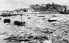 Harbour and Frozen Sea | Margate History