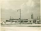 Snow and Harbour 1956 | Margate History