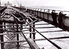 Damage to Jetty | Margate History