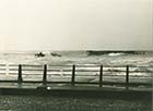 Jetty 14 Feb 1979 storm | Margate History