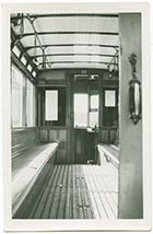 Ttam 53, Interior lower deck Margate History