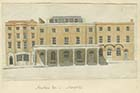 Austens Library ca 1785 | Margate History
