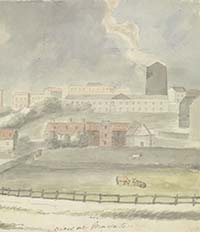 View at Margate [Burney -Yale Univ.] | Margate History