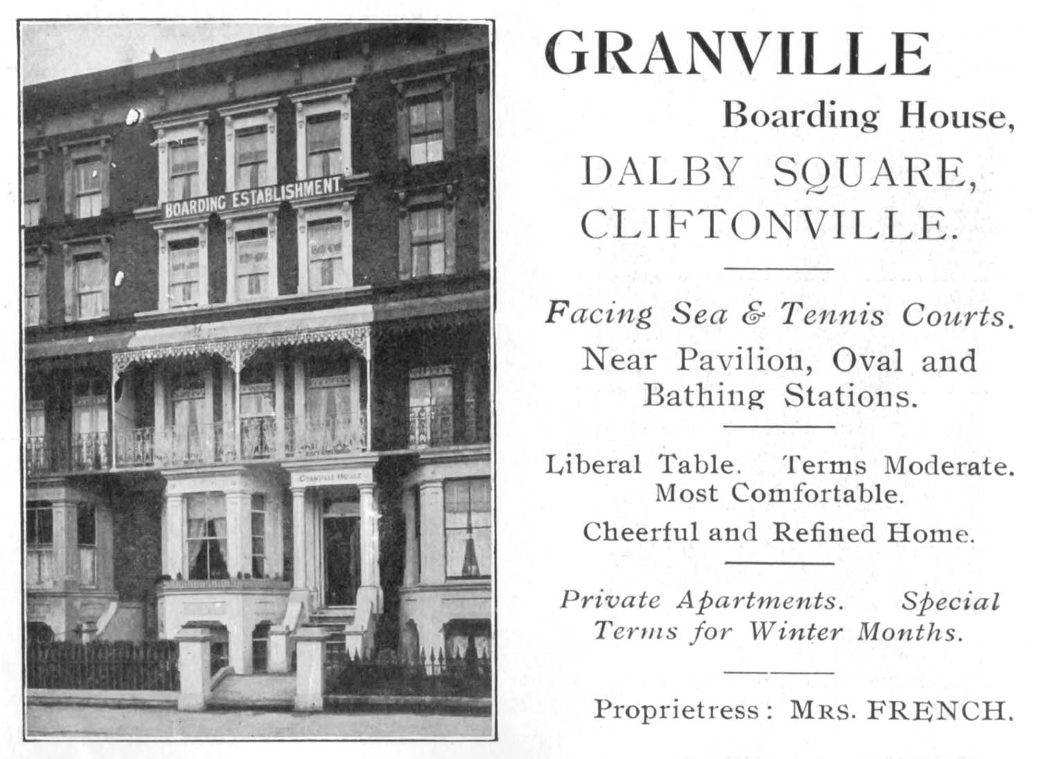 dalby square margate margate history
