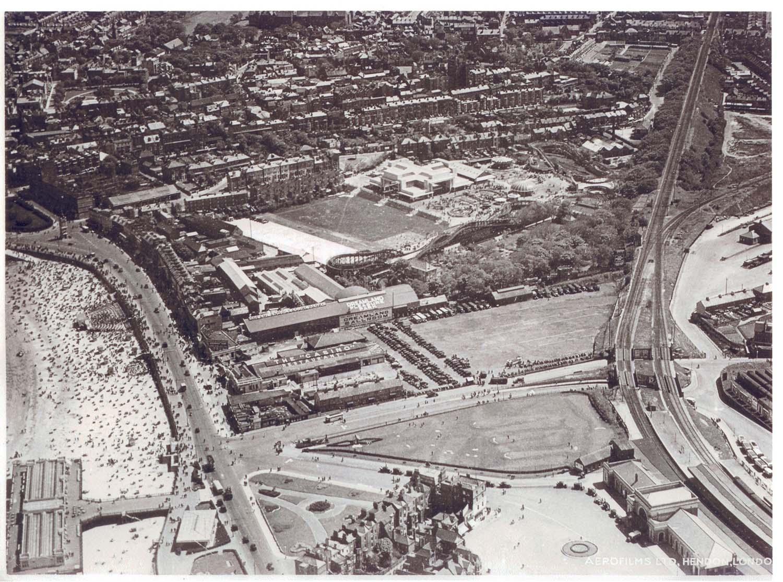 Dreamland Margate | Margate History